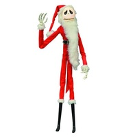 NBX: Santa Jack - Unlimited Coffin Doll