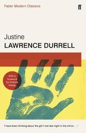 Justine by Lawrence Durrell