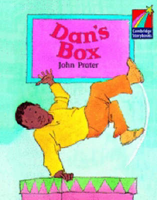Dan's Box ELT Edition by John Prater image