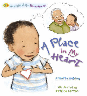 A Place in My Heart by Annette Aubrey