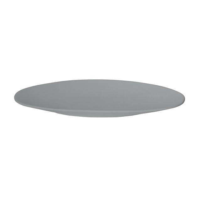 General Eclectic: Freya Large Platter - Mist