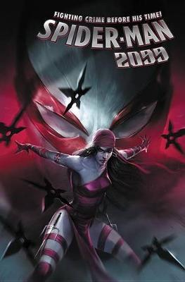 Spider-man 2099 Vol. 6 by Peter David image