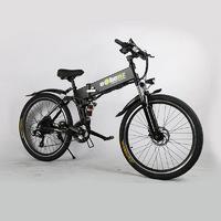 Ebenz Everest Electric Bike