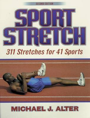 Sport Stretch by Michael J. Alter image