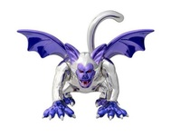 Dragon Quest: Metallic Monsters Gallery - Silver Devil