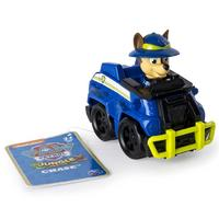 Paw Patrol: Jungle Racers - Chase