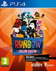 Runbow Deluxe Edition for PS4