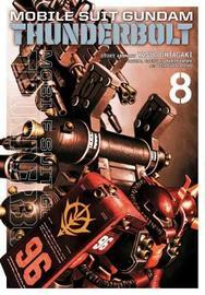 Mobile Suit Gundam Thunderbolt, Vol. 8 by Yasuo Ohtagaki