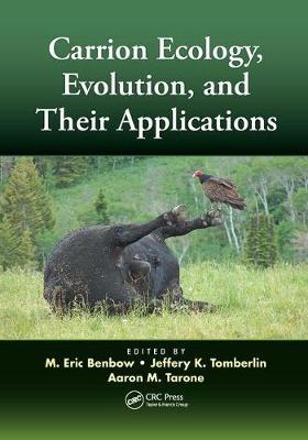 Carrion Ecology, Evolution, and Their Applications image