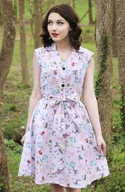 Camper Dress (M)