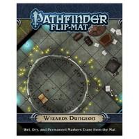 Pathfinder: Flip-Mat - Wizard's Dungeon