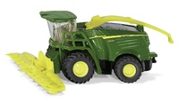 Siku: John Deere 8500i - Diecast Vehicle