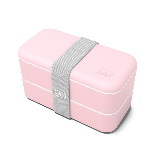 Monbento MB Original Bento Lunchbox - Litchi