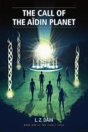 The Call of The Aidin Planet by L Z Dain image