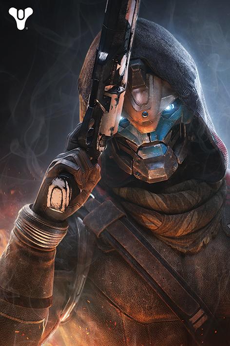 Destiny: Maxi Poster - Cayde-6 (1029)
