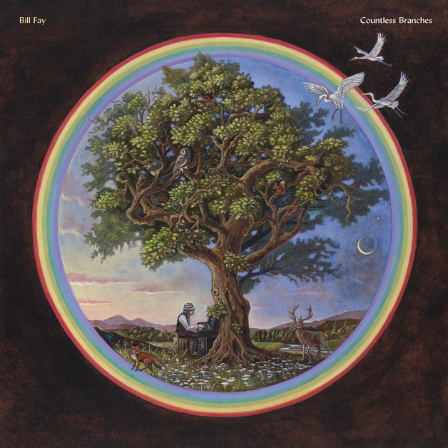 Countless Branches by Bill Fay