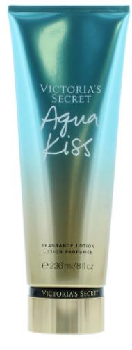 Victoria's Secret: Aqua Kiss Fragrance Lotion
