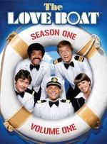 Love Boat, The - Season 1: Volume 1 (3 Disc Set) on DVD