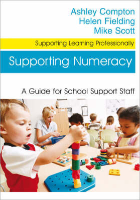 Supporting Numeracy by Ashley Compton image