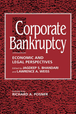 Corporate Bankruptcy image
