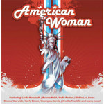 American Woman by Various