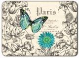 Butterflies Placemats (Set 6)
