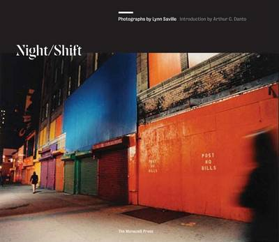 Night Shift by Lynn Saville