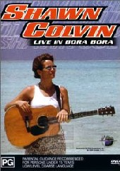 Shawn Colvin - Music In High Places on DVD
