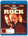 The Rock on Blu-ray