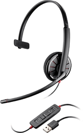 Plantronics Blackwire C310-M Headset (Microsoft)