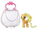 My Little Pony: On The Go Purse - Applejack