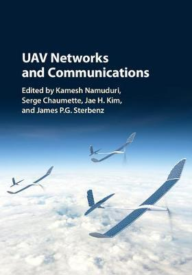 UAV Networks and Communications