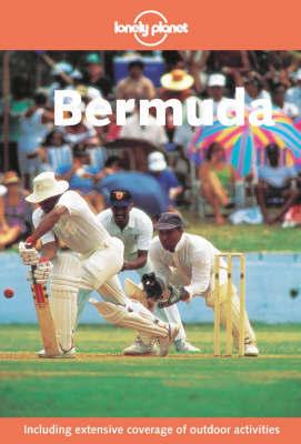 Bermuda by Glenda Bendure