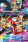 Mario Kart 8 Deluxe - Maxi Poster (677)