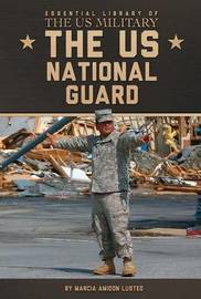 The US National Guard by Marcia Amidon L'Usted