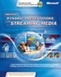 Creating Dynamic Presentations with Streaming Media by M. Lichtenberg image