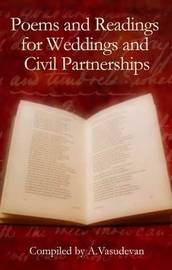 Poems and Readings for Weddings and Civil Partnerships image