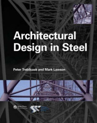 Architectural Design in Steel by Mark Lawson image