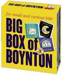 Big Box of Boynton by Sandra Boynton