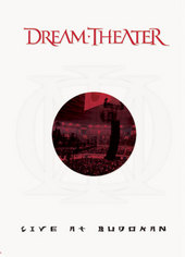 Dream Theater - Live At The Budokan (2 Disc Set) on DVD