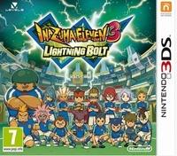 Inazuma Eleven: Lightning Bolt for Nintendo 3DS