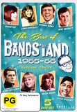 The Best of Bandstand 1965-66 - Volume 3 DVD