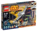 LEGO Star Wars: Naboo Starfighter (75092)