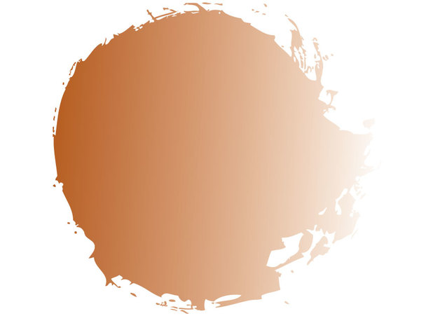 Citadel Shade: Fuegan Orange 24ml