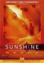 Sunshine on DVD