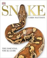 Snake by Chris Mattison