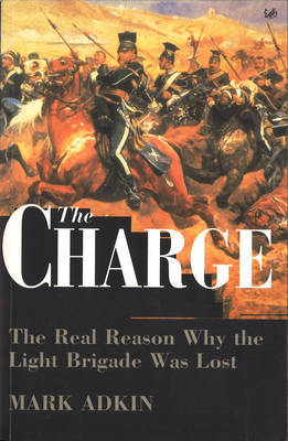 The Charge by Mark Adkin image