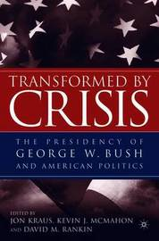 Transformed by Crisis image