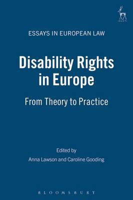 Disability Rights in Europe image