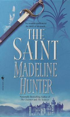 The Saint by Madeline Hunter image